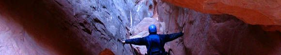 Utah Slot Canyon Tour