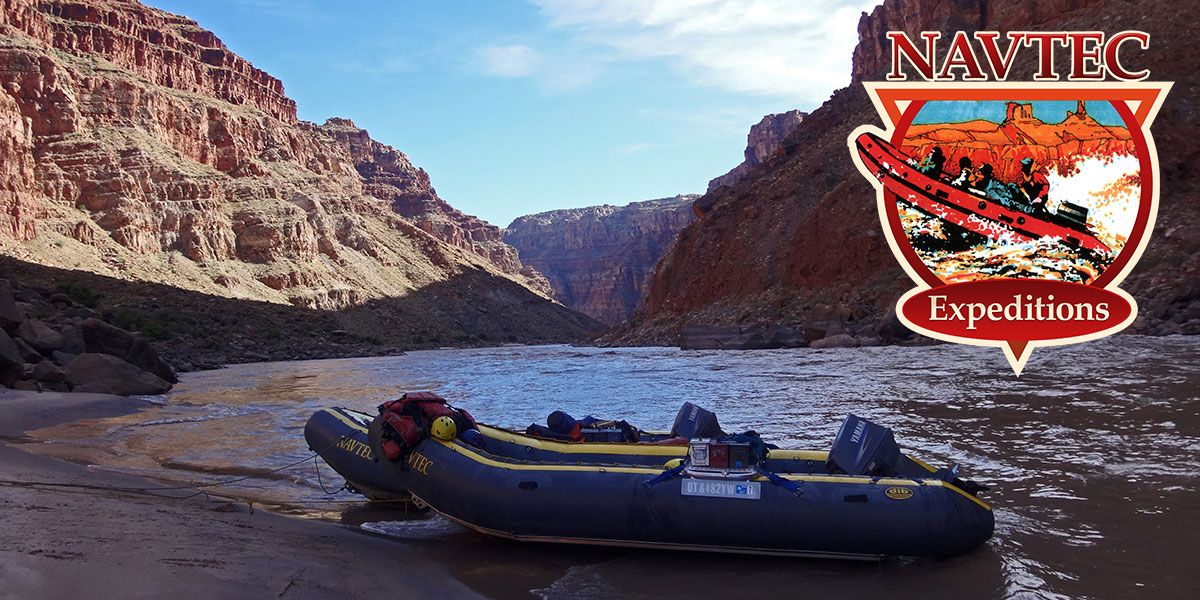 Cataract Canyon raft trip