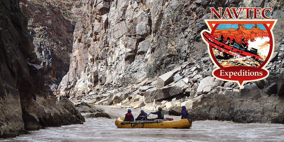 Rafting in Westwater Canyon